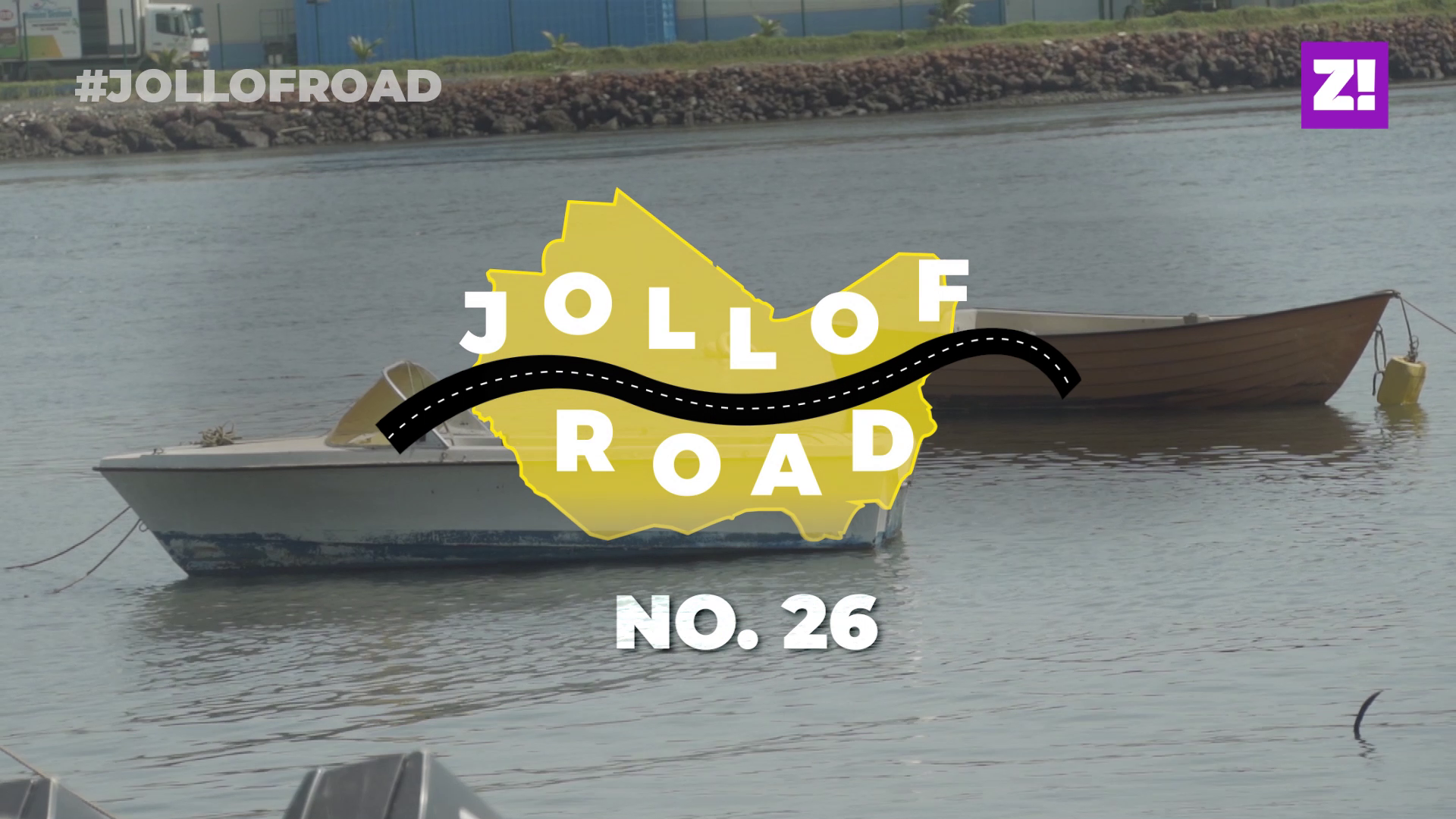 Jollof road episode 26