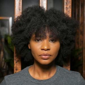 Afro (1) - Nse Ikpe-Etim