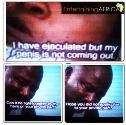 Funny Yoruba Subtitle 10- Zikoko