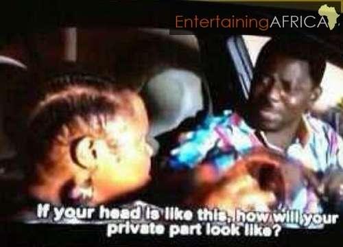 Funny Yoruba Subtitle 11- Zikoko