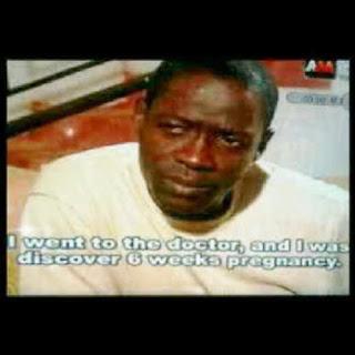 Funny Yoruba Subtitle 16- Zikoko