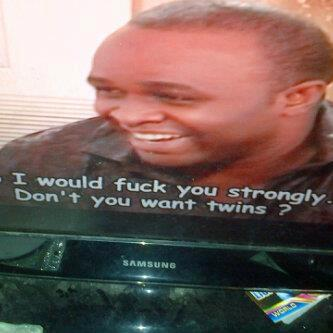 Funny Yoruba Subtitle 23- Zikoko