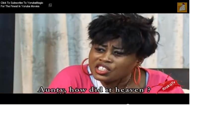 Funny Yoruba Subtitle 25- Zikoko