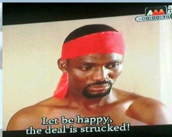 Funny Yoruba Subtitle 5- Zikoko