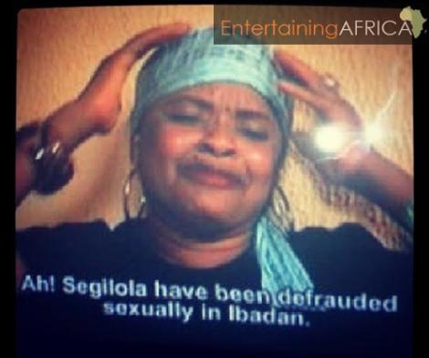 Funny Yoruba Subtitle 8- Zikoko