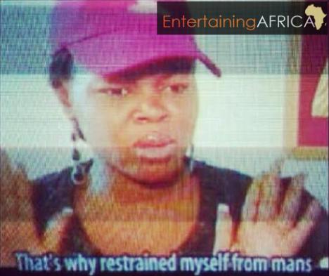 Funny Yoruba Subtitle - Zikoko