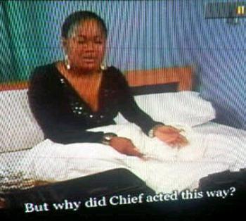 Yoruba Subtitles 31- Zikoko