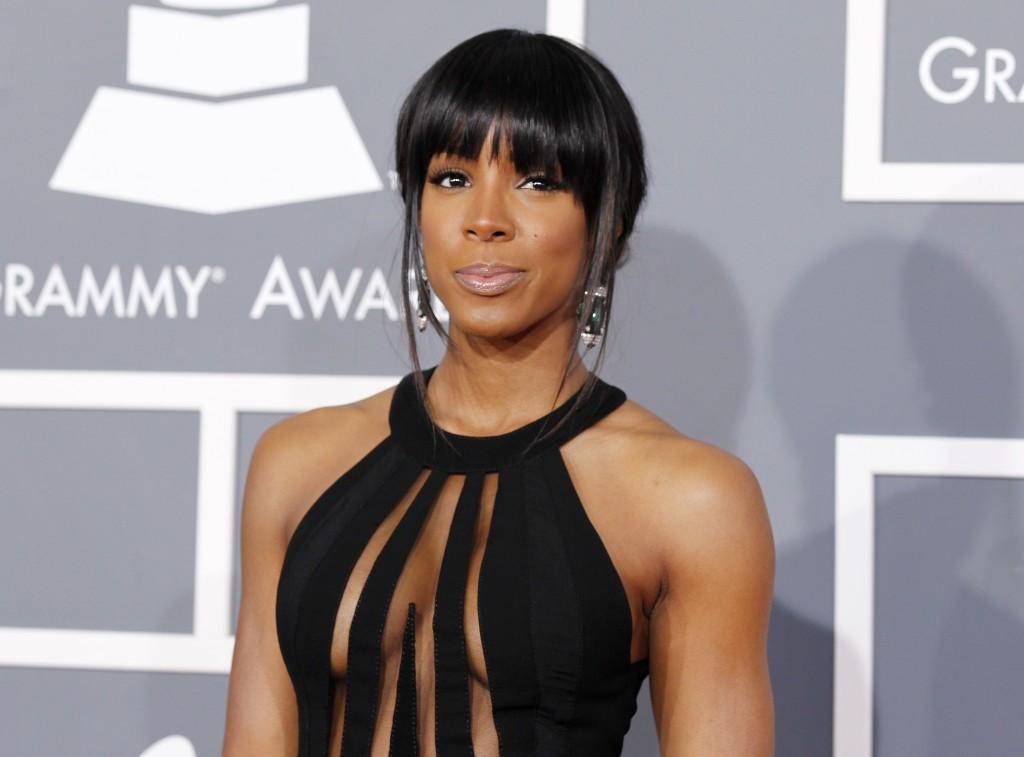 1  Kelly Rowland