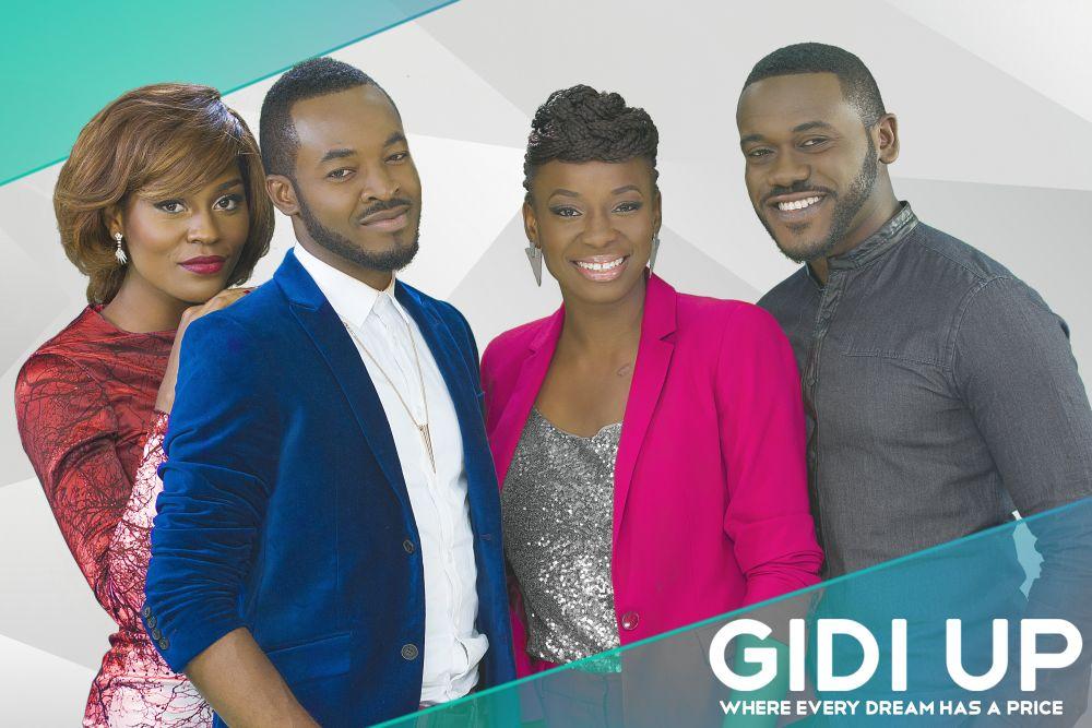 Gidi-Up