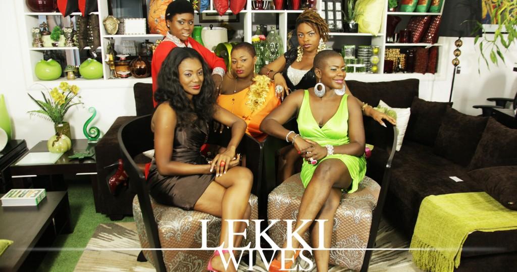 Lekki Wives