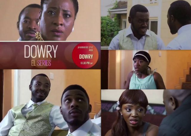dowry-series
