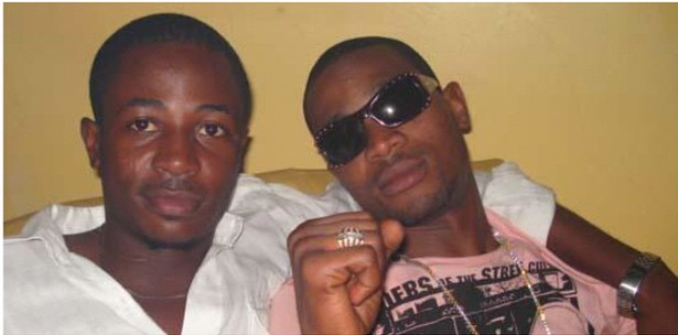 throwback-of-dbanj