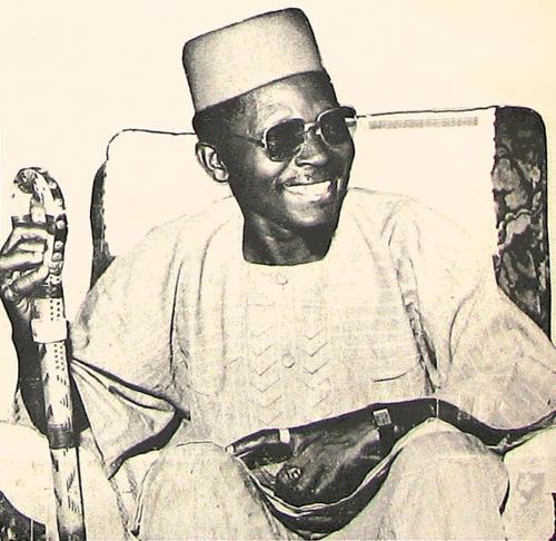 Osita Osadebe