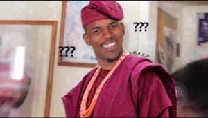 Yoruba confused