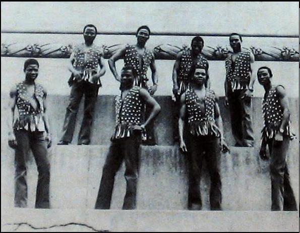 Omimah Band