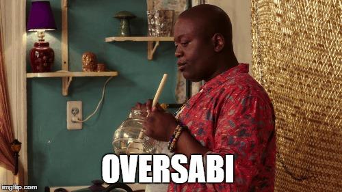 oversabi