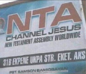 the one about NTA