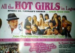 the one about hot girls