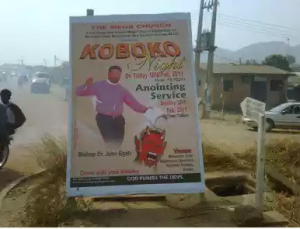 the one with a koboko