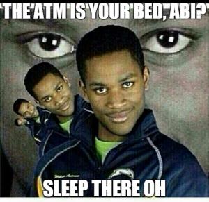 atm bed