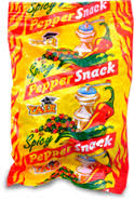 pepper snack