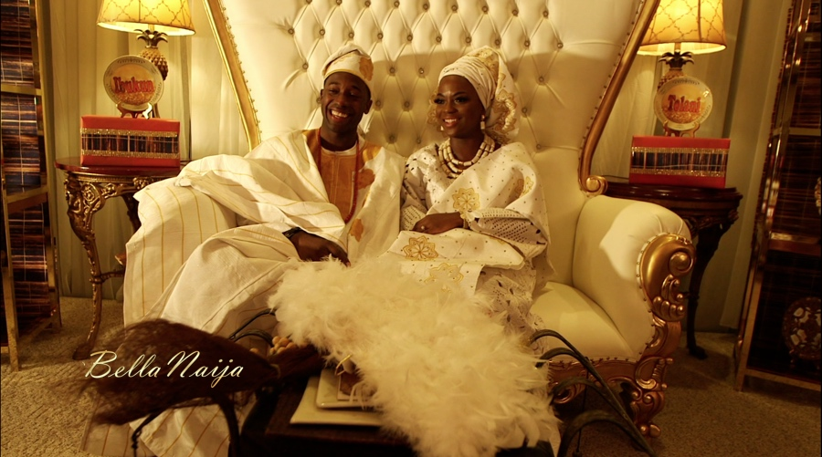 Nigerian weddings are the best