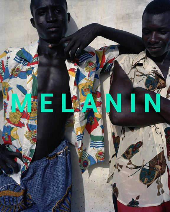 Be proud of your melanin