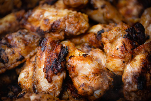 Piri-piri chicken is a spicy dish with roots in both Africa and ...