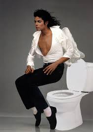 How you use the toilets in your hostel: