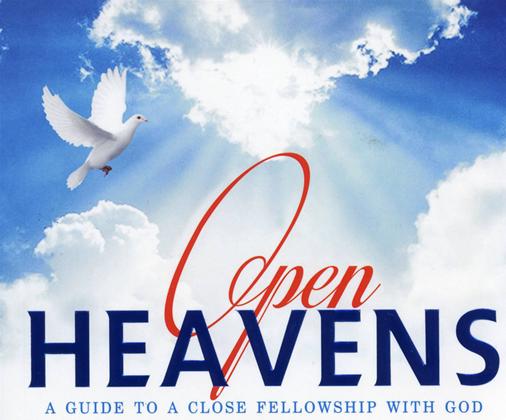 Open-heaven