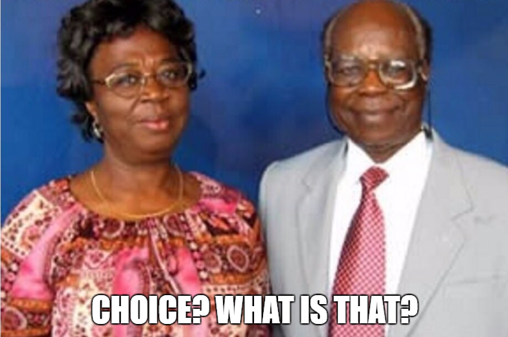 choice-e1463391564277 13 Unofficial But Very Real Rules In Every Nigerian Home Featured