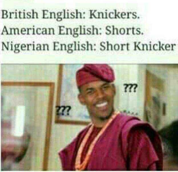 knicker