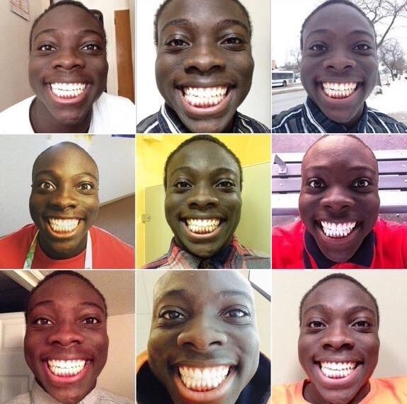 smiles smile