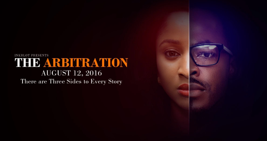 Nollywood-the Arbitration