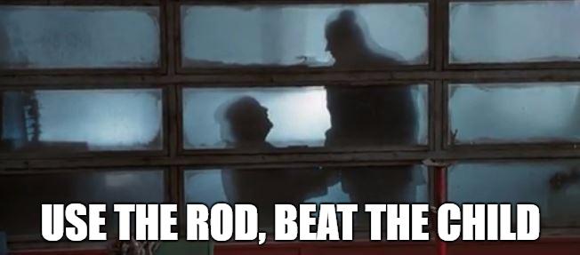 use-rod-beat-child