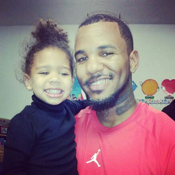 The Game daughter