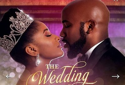banky-w-debuts-as-lead-actor-gets-married-in-the-wedding-party