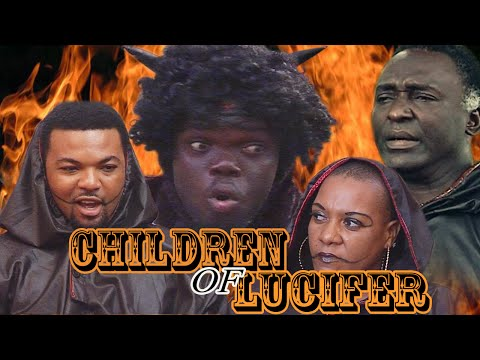children of lucifer satan nollywood