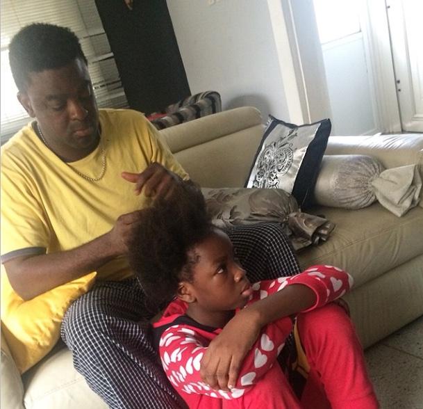 Kunle Afolayan daughter