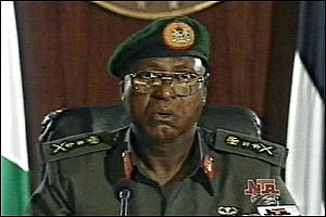 History Lesson: Nigeria's Past Presidents | Zikoko!