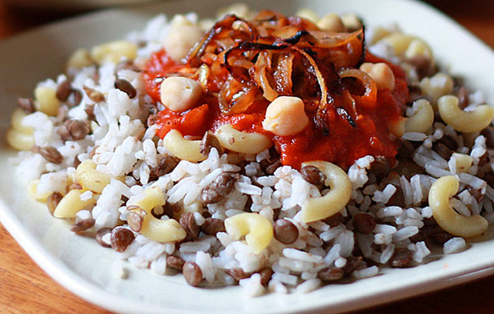 african foods you should try