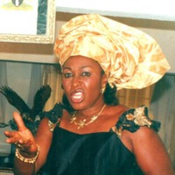 10 Times Patience Ozokwor Reminded Us Of Our Scary Aunty   Zikoko!