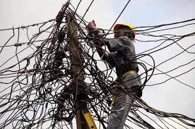 NEPA wires