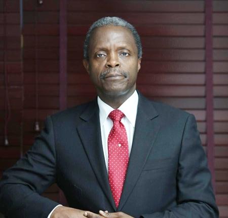 Image result for Yemi Osinbajo