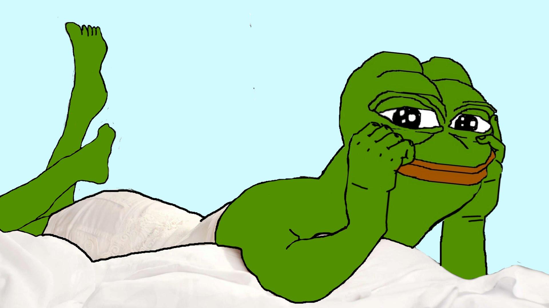 pepe frog zikoko