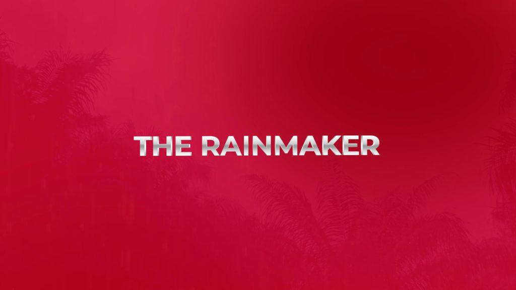 Airtel the rainmaker