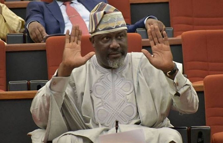 He currently represents Kogi West Senatorial District in the National Assembly.