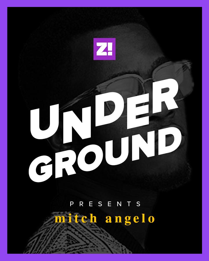Underground Mitch Angelo
