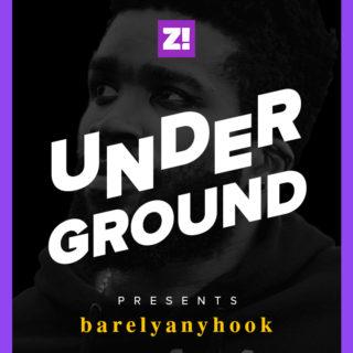barelyanyhook underground