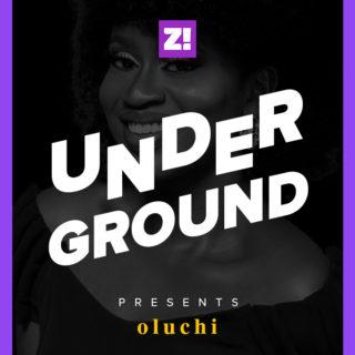 Underground Presents: Oluchi